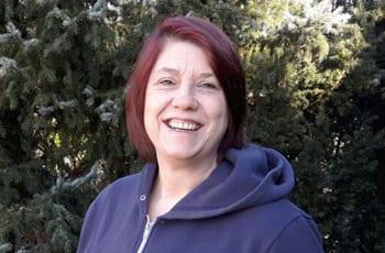 Angela Ziegenfuss
